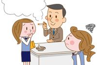 受動喫煙防止法の制定