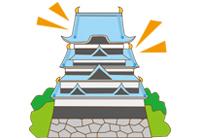 江戸城天守閣の復元