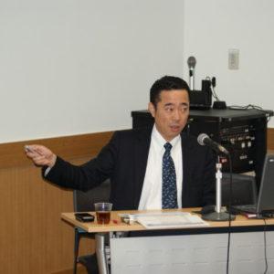第15回首都圏政策研究会
