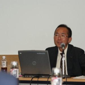 第18回首都圏政策研究会
