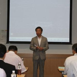 第9回首都圏政策研究会