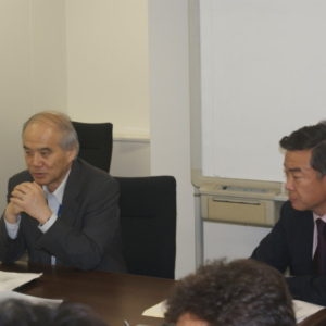 第1回首都圏政策研究会